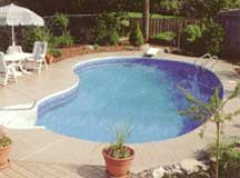 Fontaner a piscinas aire acondicionado riego tuber as p v for Piscina sauces 6