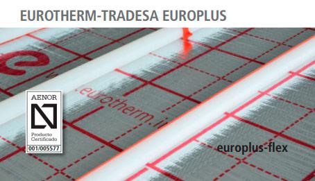 europlus flex tradesa