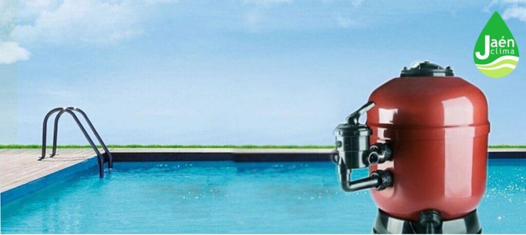 filtros monobloc  para piscina
