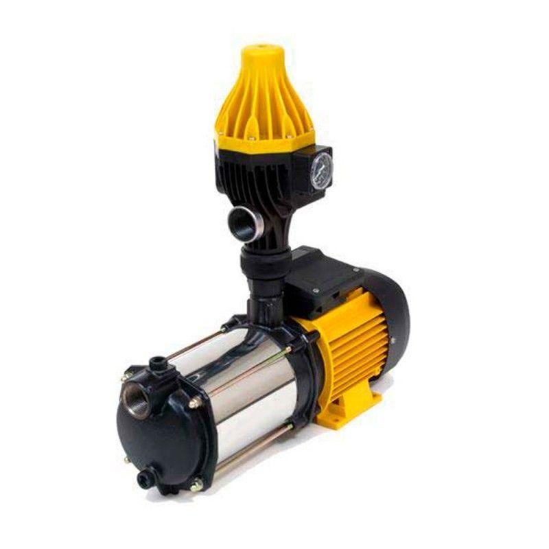 grupo de presión automático de agua